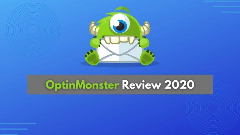 OptinMonster Review (2020): Features, Pricing, Pros and Cons